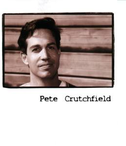 Pete Crutchfield